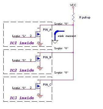 推挽电路控制芯片